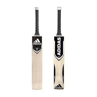 adidas XT 3.0 Inglese Salice Junior Cricket Bat Nero