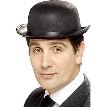 Bowler klobúk, jedna veľkosť