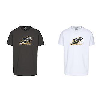 Trespass Mens Fastest T-Shirt