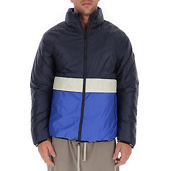 Woolrich Wolow0005ut169993989a Men's Black Nylon Outerwear Jacket