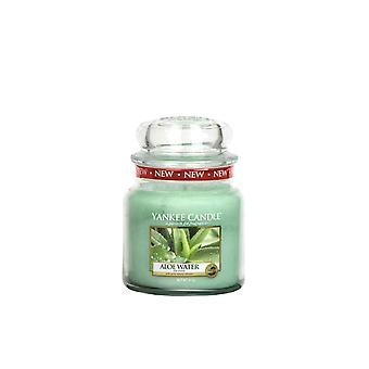 Yankee Candle Medium Jar Candle Aloe Water