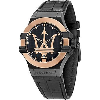 Maserati - Наручные часы - Мужчины - Potenza - R8851108032