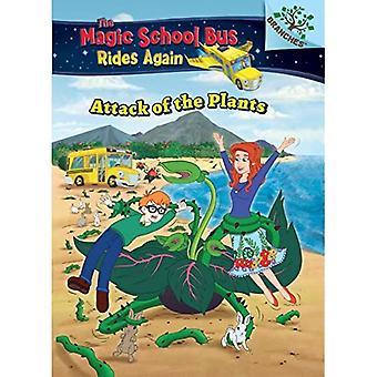 L'attaque des plantes (Magic School Bus Rides Again)