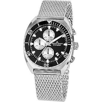 Jacques Lemans - Wristwatch - Men - Series 200 - Classic - 1-2041E