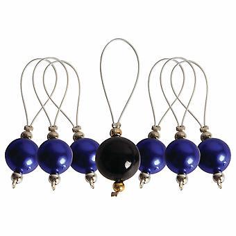 Zooni: Marqueurs de points de perles: Beauté de minuit