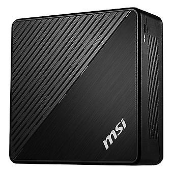 Mini PC MSI 10M-007BEU i7-10510U LAN WiFi USB-C Black