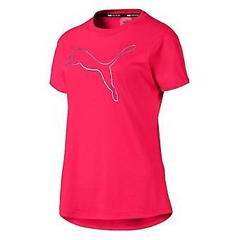 Puma Cat Tee 51831107 t-shirt universel homme d'été