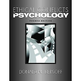 Ethical Conflicts in Psychology - 9781433803505 Book