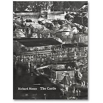 The Castle by Richard Mosse - 9781912339181 Book