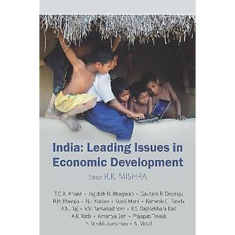 India - Leading Issues in Economic Development by R K Mishra - 9789332