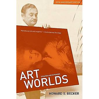 Art Worlds - 25th Anniversary Edition (2nd Revised edition) by Howard