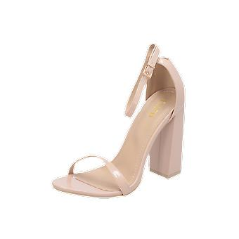 RAID SPENNY-1 Women's Sandals Beige Flip-Flops Summer Shoes