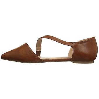 Journee Collection Womens Landry Pointed Toe Loafers