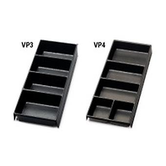Beta 088880354 VP4 Thermoformed Trays For Small Items Plastic