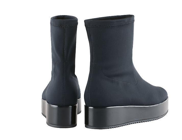 Hogl moderna schwarz boots womens black