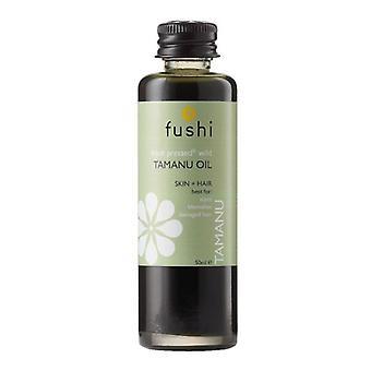 Fushi Wellbeing Organic Tamanu Oil 50ml (F0010437)