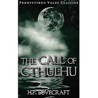 De oproep van Cthulhu