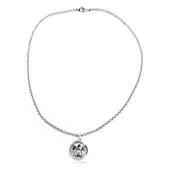Ladies'Pendant GC Watches CWN81109 Silver (50 cm)