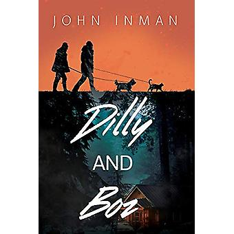 Dilly and Boz by John Inman - 9781644056172 Book