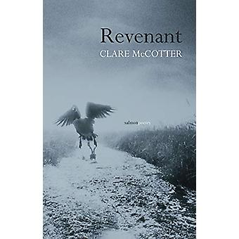 Revenant by Clare McCotter - 9781912561650 Book