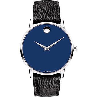Movado 0607197 Museum Classic Heren Horloge