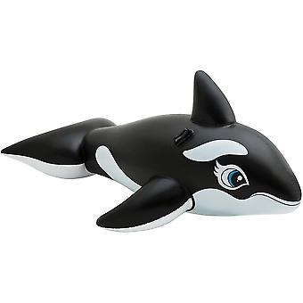 Intex Inflatable Orca Whale Ride On
