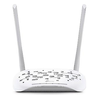 Point of Apos;Access Repeater TP-Link TL-WA801N 300 Mbps 2.4 GHz White