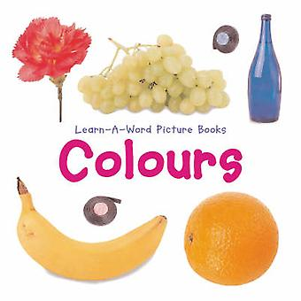 Colours by Nicola Tuxworth - 9780754814184 Book