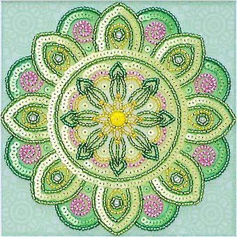 VDV Bead Embroidery Kit - To Health