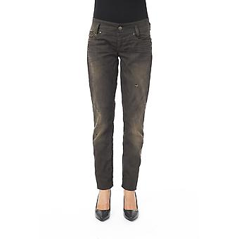 Black Pants Byblos Women