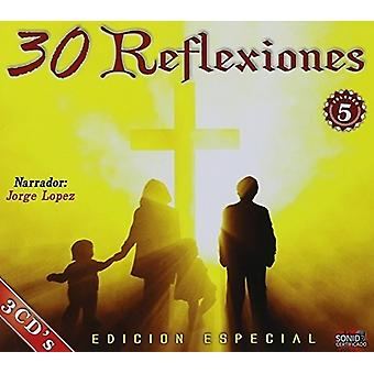 Various Artist - 30 Reflexiones 5 [CD] USA import