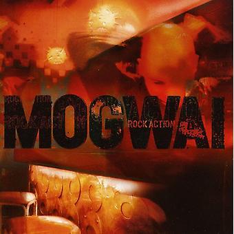Mogwai - importer des USA Rock Action [CD]