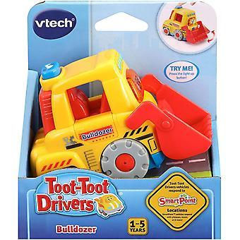 Vtech Toot Toot Drivers - Bulldozer