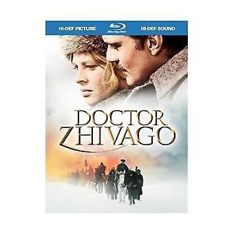 Doctor Zhivago [BLU-RAY] USA import