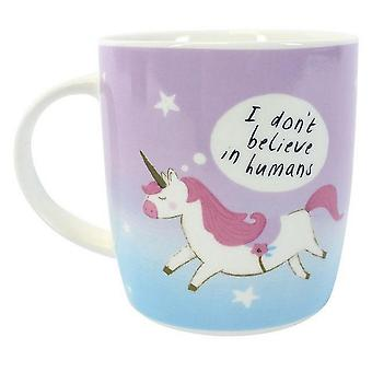 Iets anders Unicorn mok