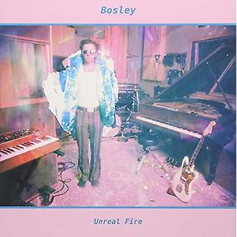 Unreal Fire [CD] USA import