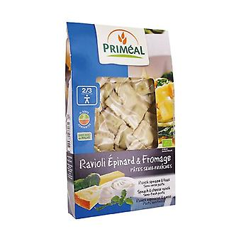 Pinaatti ja juusto Ravioli 250 g