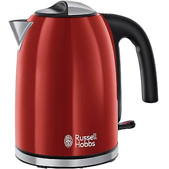 Kettle Colours Red 1.7l