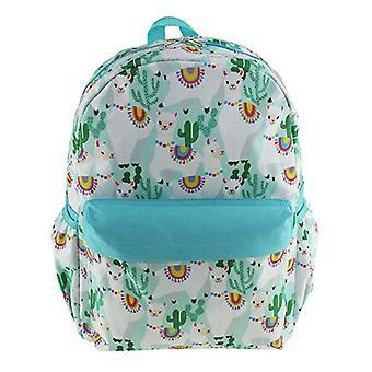 Backpack - KBNL - Llama - All Over Print 16