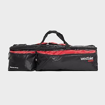 Westlake Match Pole Roller Bag Black