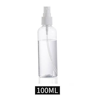 30/50/100 Ml Portable Empty Perfume Refillable Bottles