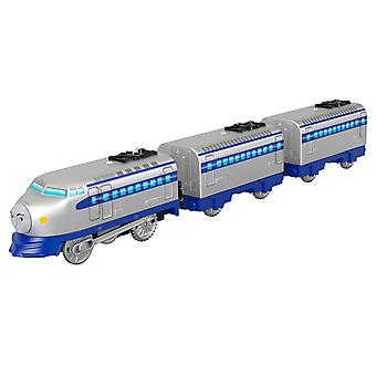 Thomas and Friends, TrackMaster - Moottoroitu Kenji