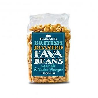 HODMEDOD'S - Roasted Fava Beans - Unsalted 300g