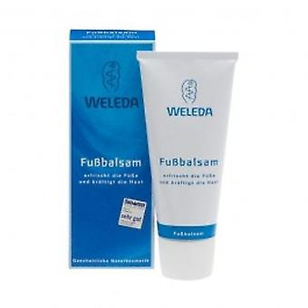 Weleda - Foot Balm