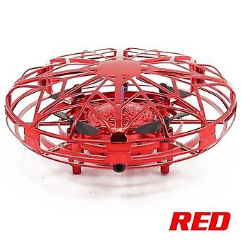Mini Drone Ufo Hand Operated Rc Quadrocopter Dron Aircraft Flying Ball
