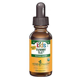 Herb Pharm Kinder Tummy TLC, 1 fl oz