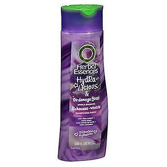 Herbal Essences Hydralicious Reconditioning Shampoo, 10.17 oz