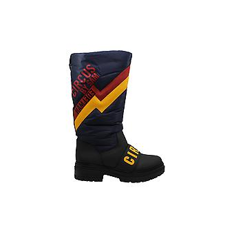 Circus by Sam Edelman Men's Shoes Gabbi Fabric Closed Toe Knee High Cold Weather Boots