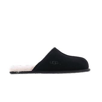 Ugg Ugg Scuff الأسود 1101110BLK حذاء