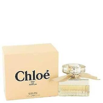 Chloe (new) By Chloe Eau De Parfum Spray 1 Oz (women) V728-483632